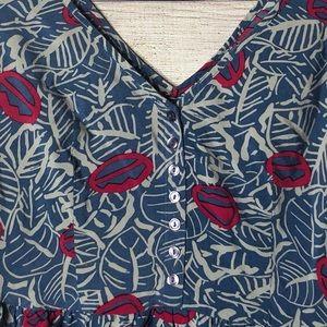 Free People Dresses - Free People floral printed dress